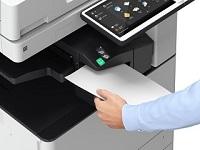 彩色影印機